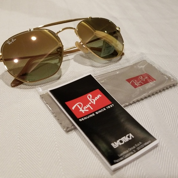 Ray-Ban Accessories  5ee89146734